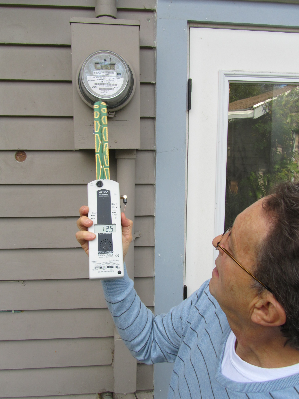 Electro-Magnetic Fields Surveys – Healthy Spaces Now/ EMF
